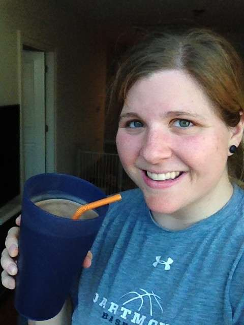 Shakeology Week 1 Review