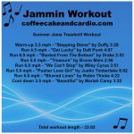 Jammin Workout