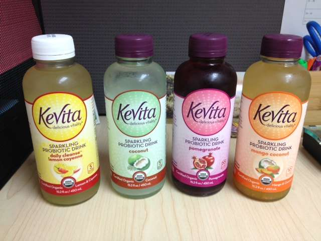 KeVita Drinks