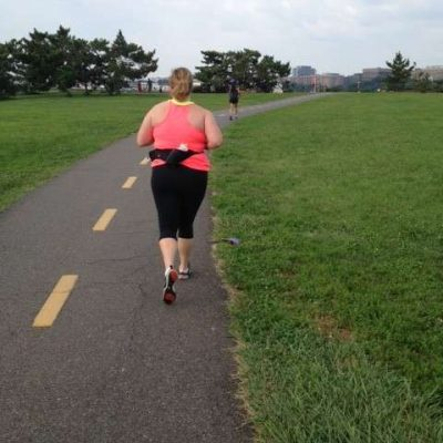 Running: Getting Back At It
