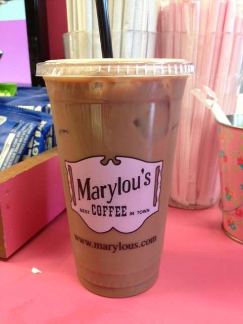 Marylou's Coffee Quincy