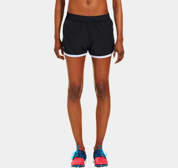 Under Armour Great Escapes Shorts