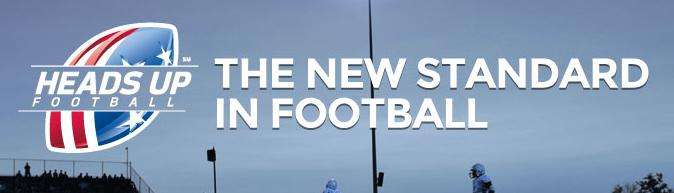 Heads Up Football