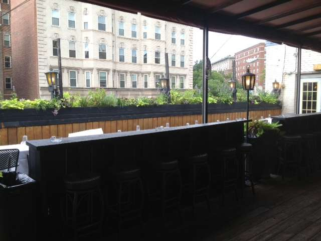Local 16 Rooftop Bar