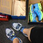 Back to Basics: Running Shoes