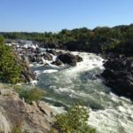Great Falls, Great Weekend