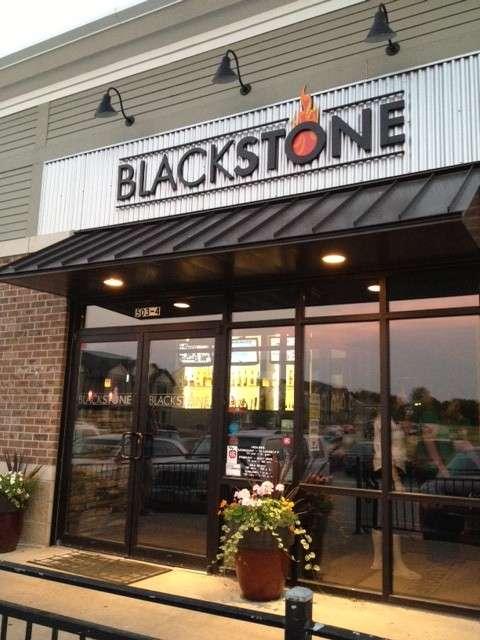 Blackstone IA