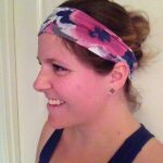 Violet Love Headband Giveaway