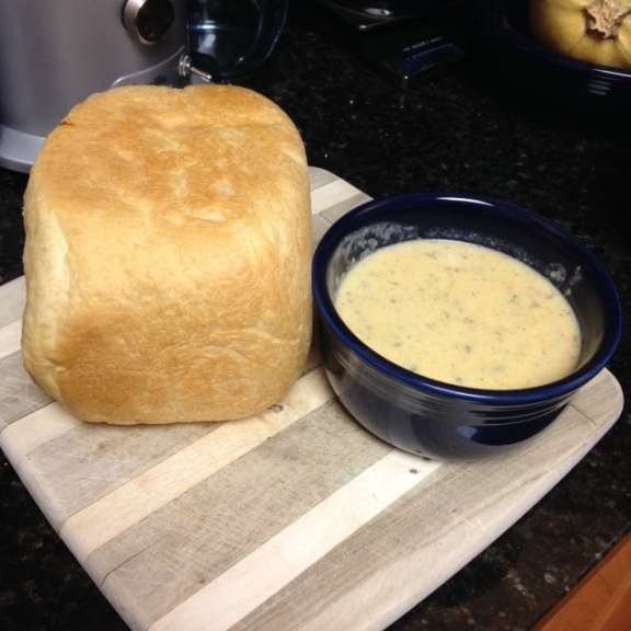 Pioneer Woman Cauliflower soup