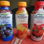 Bolthouse Farms Juice Party