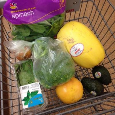 Meal Planning and Grocery Shopping
