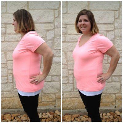 Week 14 Pregnancy Update