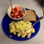WIAW: Home Cooking