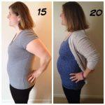 Week 20 Pregnancy Update