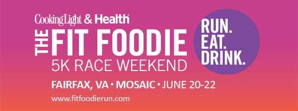 Fit Foodie 5K Fairfax, VA