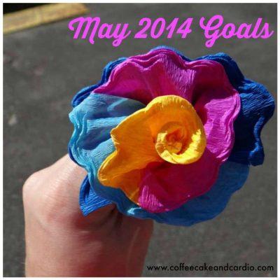 May 2014 Goals