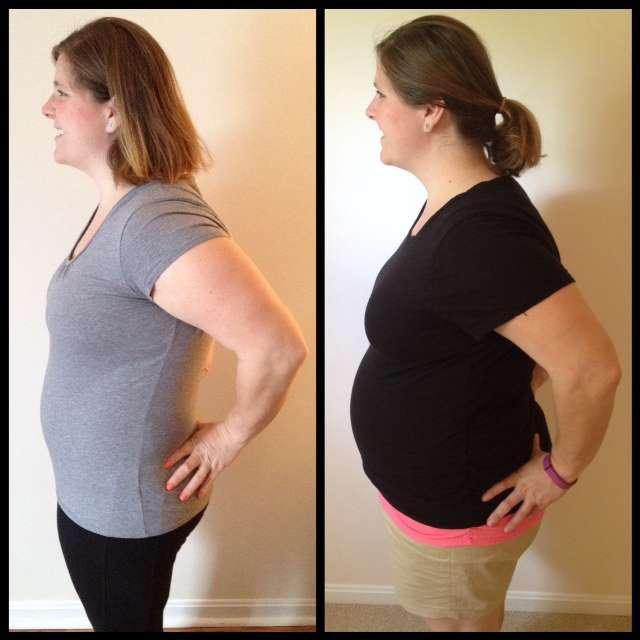 24 week Pregnancy Update