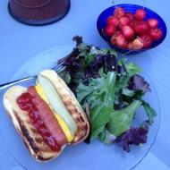 Weekend Recap: Birth Class and Baking