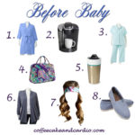 Things For Mom Before Baby Arrives