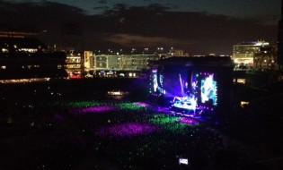 Billy Joel Concert Nationals Park 2014
