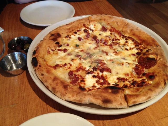 Pizza Paradiso Alexandria VA