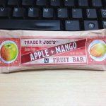 WIAW: Balancing Cravings