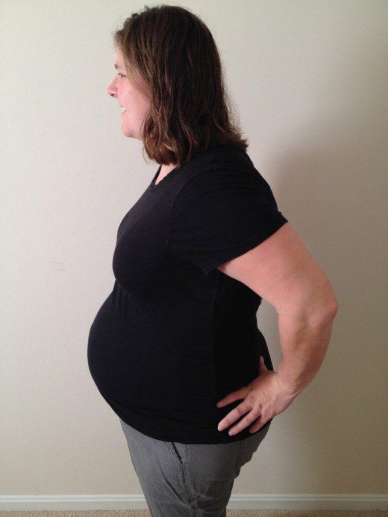 Pregnancy Update Week 36