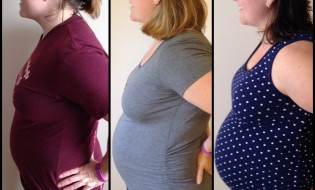 pregnancy update weeks 17, 27, and 37