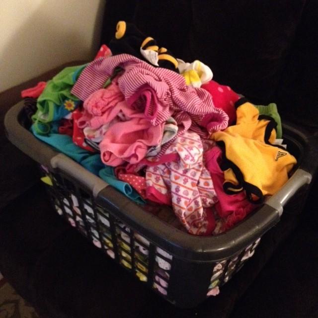 Baby Prep Clothes