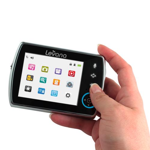 Levana Keera Video Monitor Review