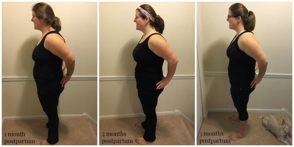 Weight Loss Check-In: Month Two - Balancing Today