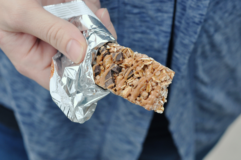 Special K Chewy Snack Bars
