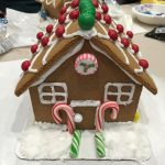 Gingerbread House Decorating Make Meaning Bethesda