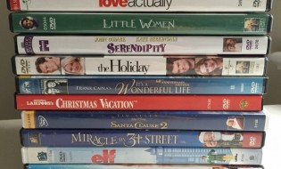 Top 12 Christmas Movies