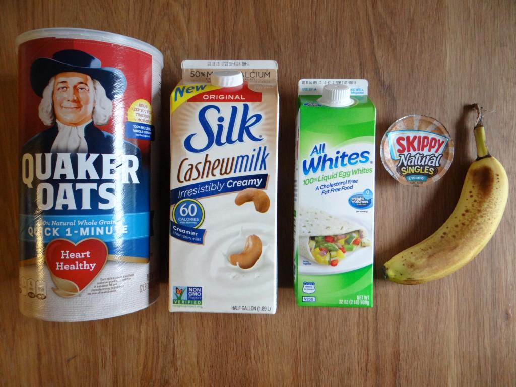 Meal Prep Breakfast Ideas