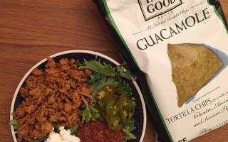 Food Should Taste Good Guacamole Taco Salad