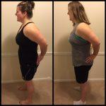 8 Months Postpartum
