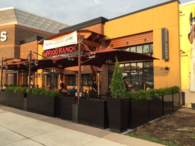 Wood Ranch BBQ and Grill Springfield Virginia