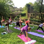 Global Wellness Day at Four Seasons DC