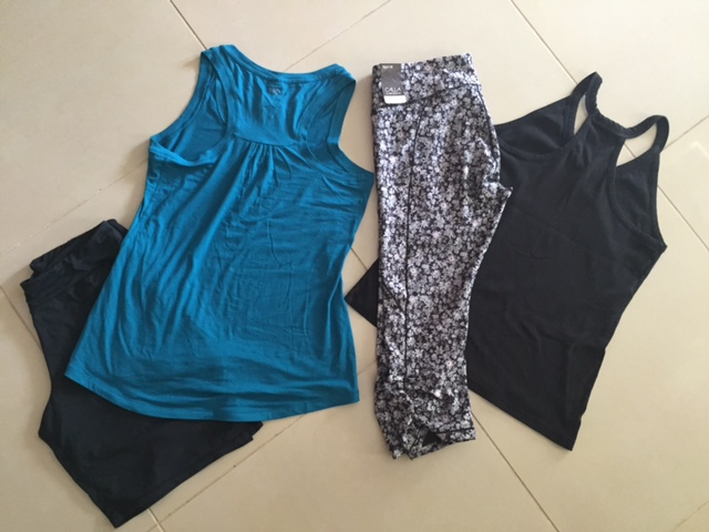 Dick's Sporting Goods Women's Workout Clothes