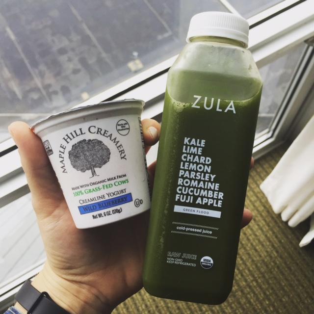Zula Juice