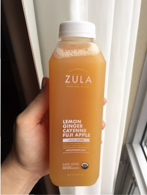 Zula Lemon Skinny