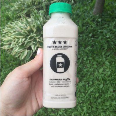 South Block Juice Cleanse