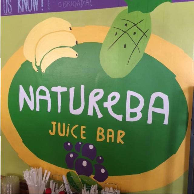 Natureba Juice Bar Redondo Beach, CA