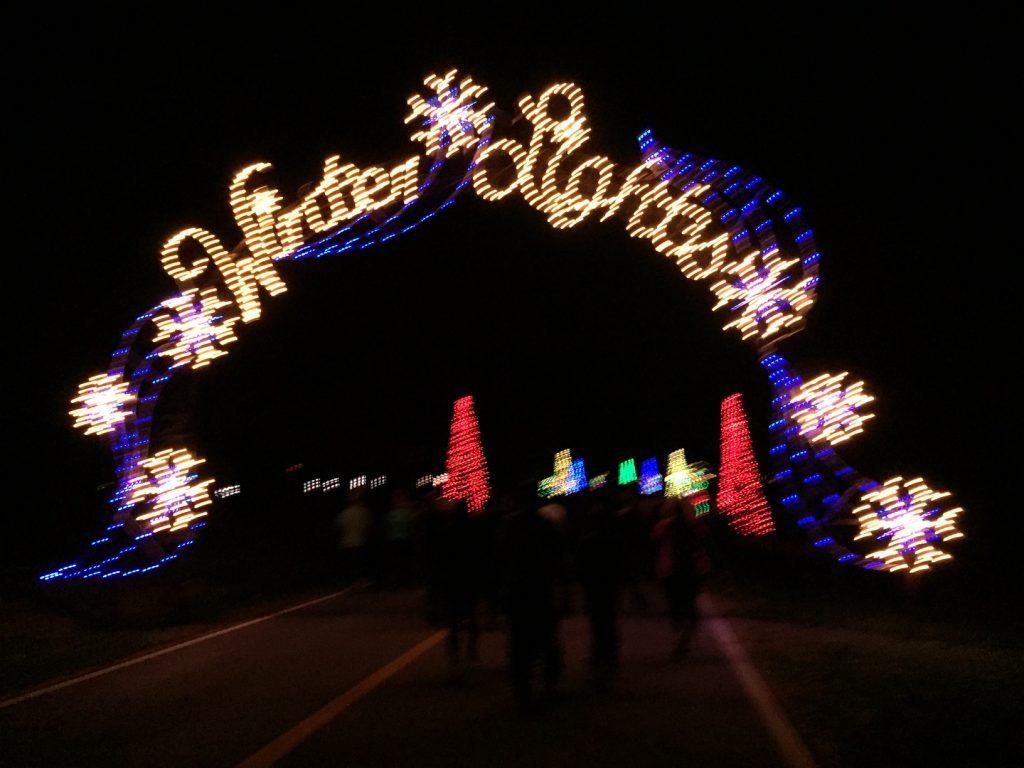 Run Under The Lights 5K Gaithersburg