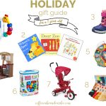 Gift Ideas For a 1 Year Old