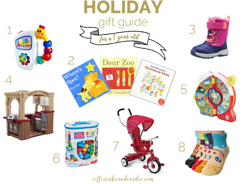 Gift ideas for a 1 year old balancing today gift ideas for a 1 year old negle Image collections