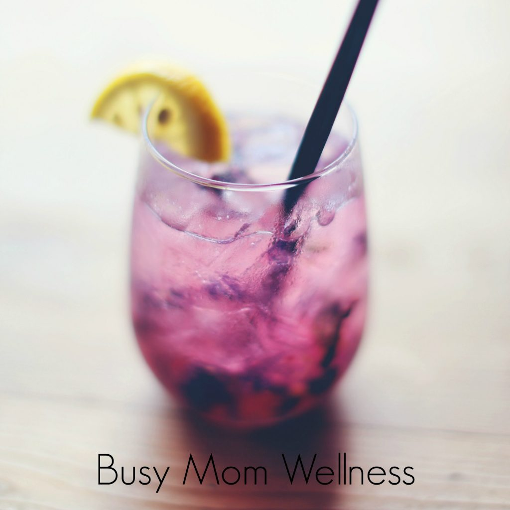 Busy Mom Wellness