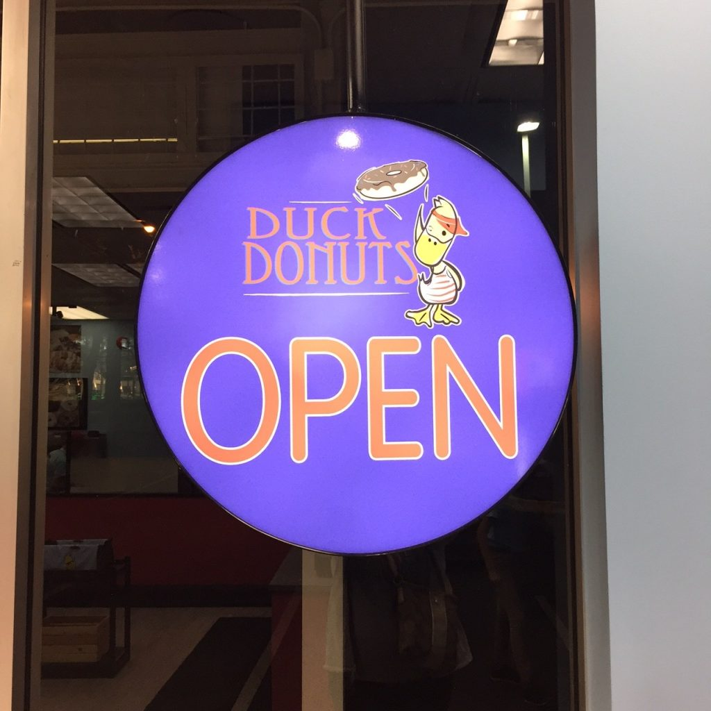 Duck Donuts Rockville