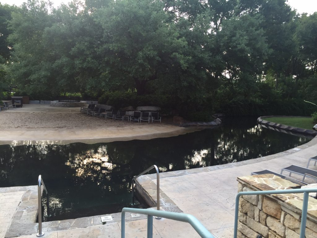Hyatt Hill Country Resort and Spa